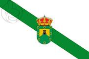 Flag of Tordesilos