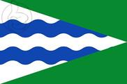 Bandera de Valverde de los Arroyos