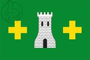 Bandiera di Benafigos