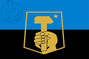 Bandiera di Donetsk