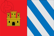 Flag of Vall de Almonacid