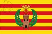 Flag of Macastre