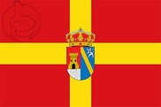 Bandera de Pedraza