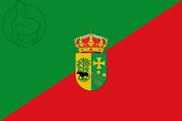 Bandera de Prádena del Rincón