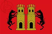 Bandeira do Sorita