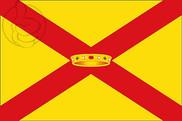 Bandera de Veganzones