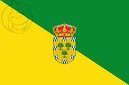 Bandera de Villanueva de Perales