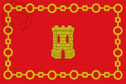 Bandera de Chodos