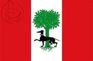 Bandiera di Gaibiel