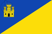 Bandiera di Mogente