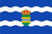 Flag of Ciempozuelos