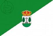 Flag of El Álamo