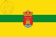 Bandera de Perales de Tajuña