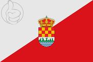 Bandera de Berrocal de Huebra