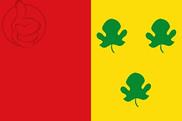 Bandera de Aldeanueva de Figueroa