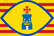 Bandera de Bello
