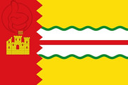 Flag of Bueña