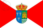 Flag of La Fregeneda