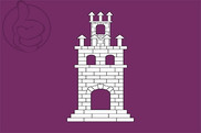 Drapeau La Torre de Fontaubella