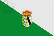 Bandera de Ledrada