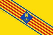 Bandera de Villafranca del Campo