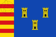 Flag of Villarquemado