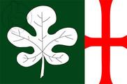 Bandiera di Horta de Sant Joan