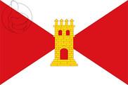 Bandera de Bellvei
