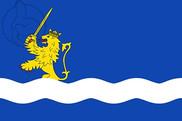 Bandera de Agón