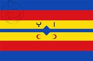 Bandera de Albeta