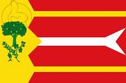 Bandera de Alpartir
