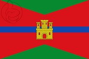 Bandiera di Anento