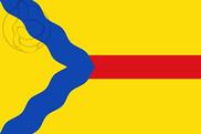 Bandera de Asín