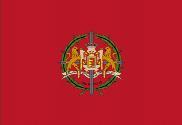 Bandeira do Provincia de Valladolid