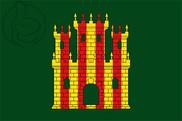 Bandera de Castellví de la Marca