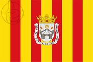 Bandera de Daroca