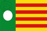 Bandera de Erla