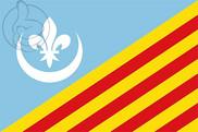 Bandera de Gaià