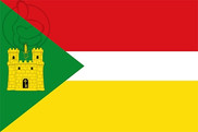 Bandera de Lituénigo