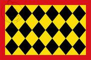 Flag of Malla