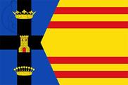 Bandiera di Malón