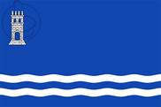 Bandera de Montgat