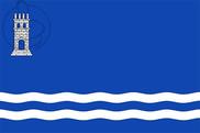 Bandiera di Montgat