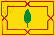 Bandera de Mozota