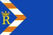 Bandera de Retascón