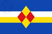 Flag of Sant Martí de Centelles