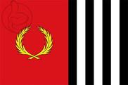 Bandera de Sant Quirze de Besora