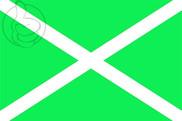 Bandera de Santa Eulalia de Ronçana