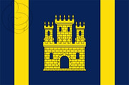Bandiera di Olèrdola