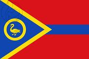Bandera de Jaulín